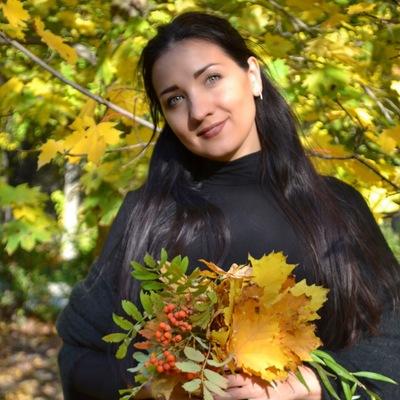 Анастасия Тукаева