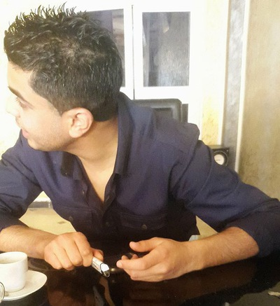 Moez Mabrouk