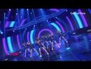 180316 Weki Meki 'La La La' 엔딩 @ Simply K-Pop.E 303.