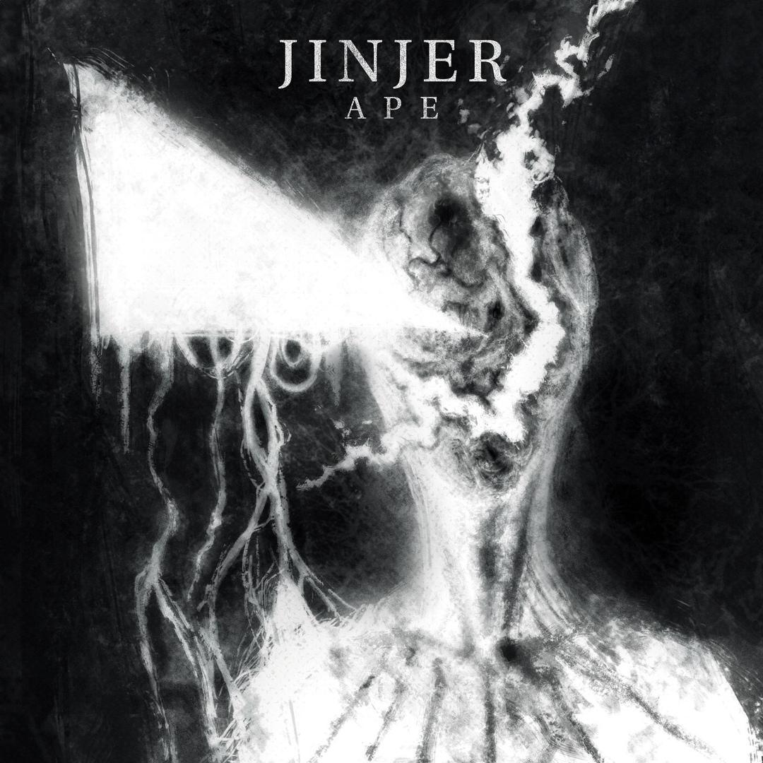 Jinjer - Ape (Single)
