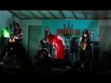 Концерт.ВЕРЕСК 6-8.07.2018, с.Тёплое.КАЛЕВАЛА (folk metal, Москва, Россия)