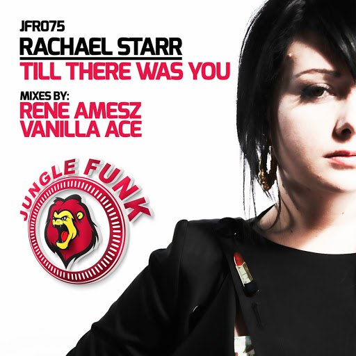Rachael Starr альбом Till There Was You (Remixes), Vol. 1