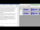 Как сделать озвучку самостоятельно_ И где заказать дикторскую запись голоса для видео_