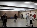 Предновогодний танго-салон😊👌  tango tangosaratov paratodos ZAtango djtango танцывсаратове
