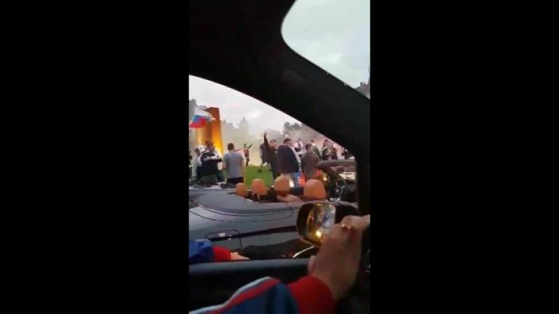 Русские в Германии