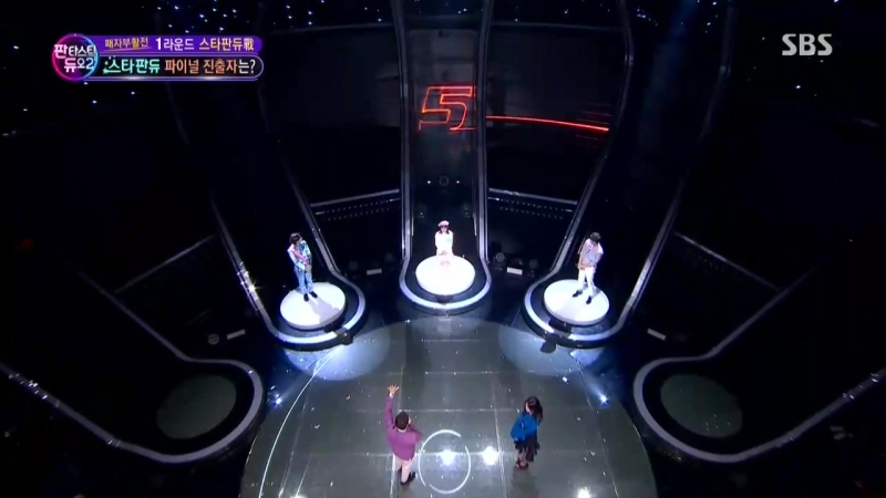 [SHOW] 19.11.2017 SBS Fantastic Duo 2, Ep.33 (YoSeob)