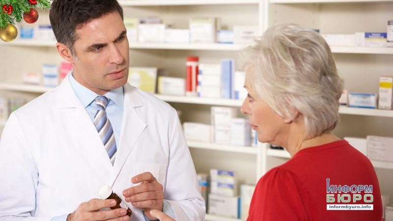Проект Доступні ліки: чи дійсно вони будуть доступними?