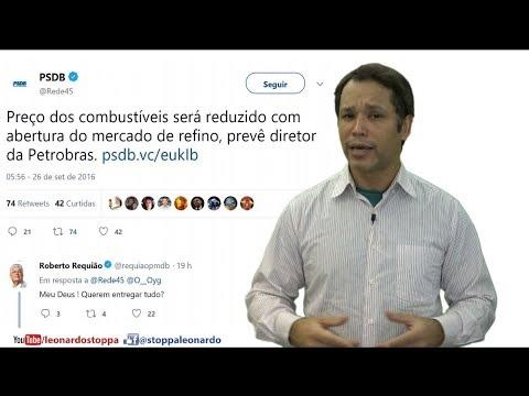Twitter do PSDB