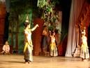 Тайский народный танец