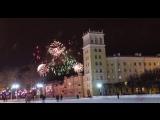Смоленские ребята сделали по-настоящему хороший ролик, составленный из сотен прекрасных фотографий нашего города!