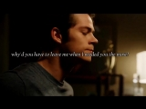 Stiles  Derek - See you again