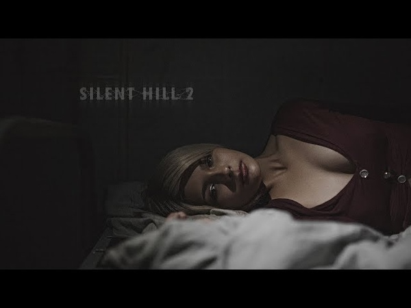 Silent Hill 2 [fan-cinematic]