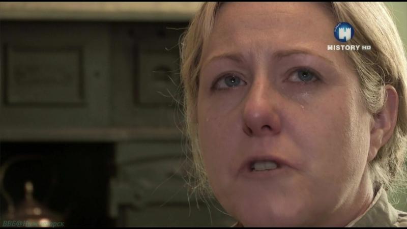 BBC «Повернув время вспять: Семья (1). Эдвардианская эпоха» (Реальное ТВ, история, 2012)