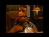 Alf Quote Season 1 Episode 15_Сеанс