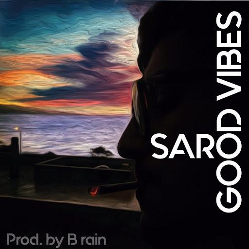 Saro альбом Good Vibes
