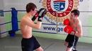 25.02.2015 Sergejs Logins (LAT) VS Aleksandrs Pozdņakovs (LAT) proboxing.eu