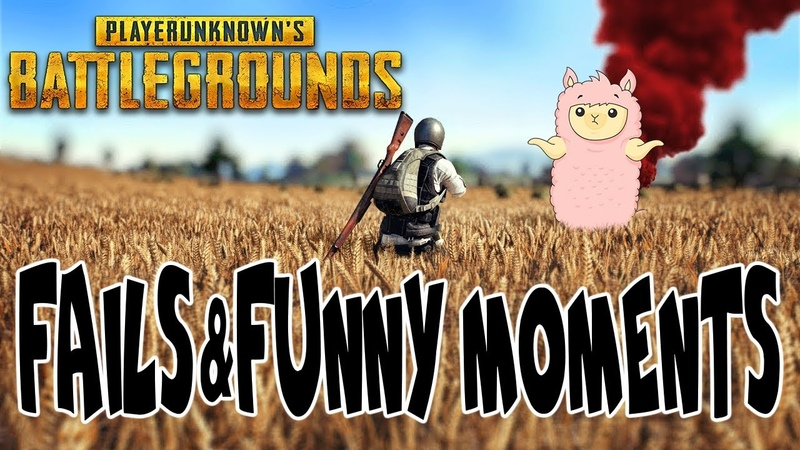 Funny But Low FPS Moments In P.U.B.G. 2 (PLAYERUNKNOWNS BATTLEGROUNDS)