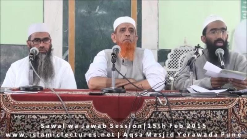 Kya Hanafi bhai log Quran aur Sunnat par Amal karte hai | Abu Zaid Zameer
