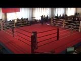 Первенство России по боксу среди девушек 15-16лет и юниорок 2018 Покровское День 2 Дневная сессия
