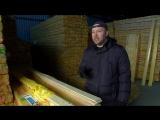 Неудачные дубли)))))) на съемке программы