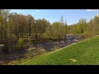 Петрозаводск Лососинка 14 05 2018 таймлапс смотреть онлайн без регистрации