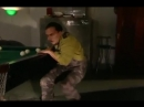 Осторожно, Задов! или Похождения прапорщика - Клад Пушкина (15 серия)