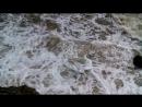 море волнуется