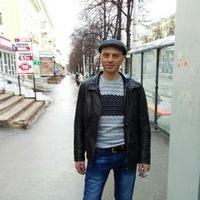 Анкета Андрей Шафраев