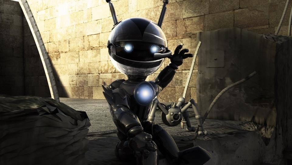 Роботы подверглись дискриминации по цвету корпуса