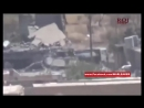 Second clip. Another PKK sniper fires at an ISIS petrol tanker in Shingal town. Watch the distance he took that shot from.