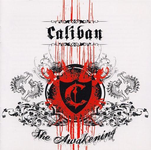 Caliban альбом The Awakening