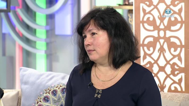 Якуб Ипчи Замфира Абдураимова САБА Фрагмент выпуска 14 12 17