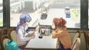 Девочки дня Ano Hi no Kanojo tachi 2 серия