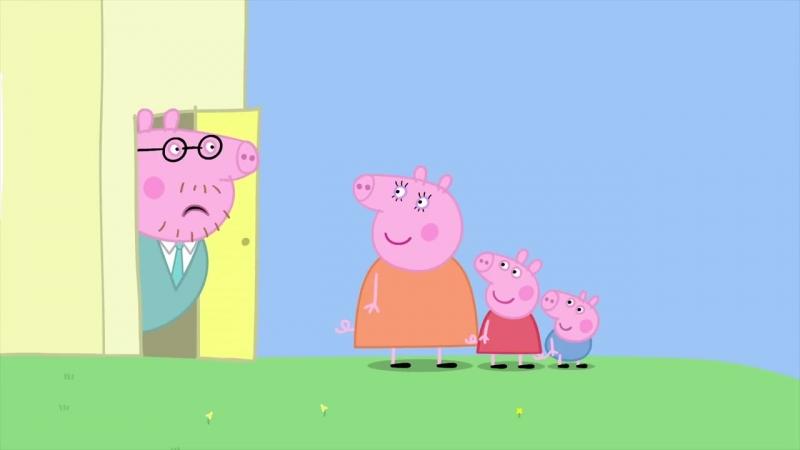 Peppa Pig Français - Compilation dépisodes - 45 Minutes - 4K! - Dessin Animé Pour Enfant PPFR2018