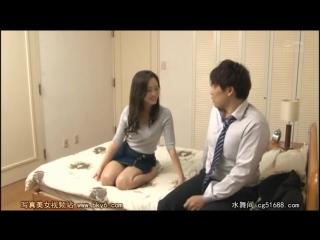 Amateur [pornmir, японское порно вк, new japan porno vk, 3p, 4p, amateur, cuckold]