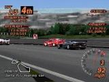 Gran Turismo All Stars Challenge - Rome Circuit - Alfa Romeo 155 Touring Car