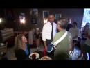 Обама в KFS
