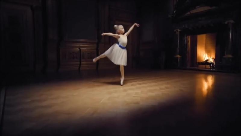 Маленькая балерина 2