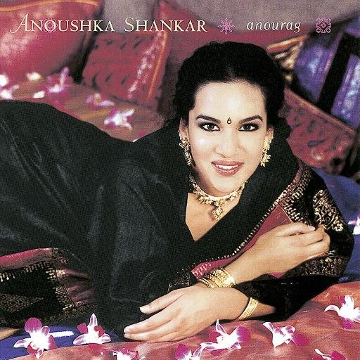 Anoushka Shankar альбом Anourag