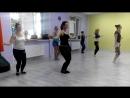Восточные танцы взрослые 17.07