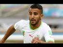 Иран 2 1 Алжир 720p HD 27 03 18 Рияд Махрез