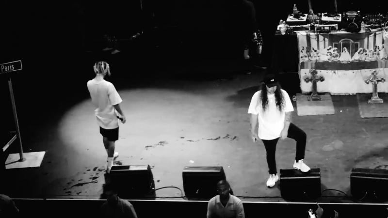 $uicideboy$ - Kill Yourself Part IV (Live in LA, 11/6/2016)