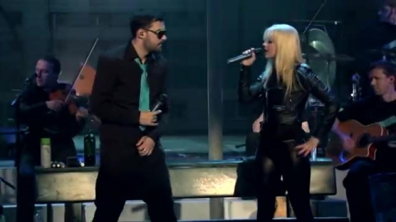 SIDO - Nein / нет (feat. Doreen) [MTV Unplugged]