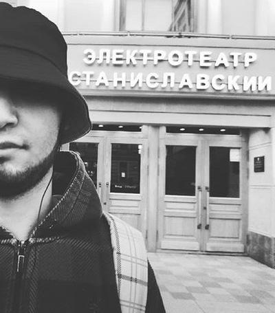 Дмитрий Мусатов
