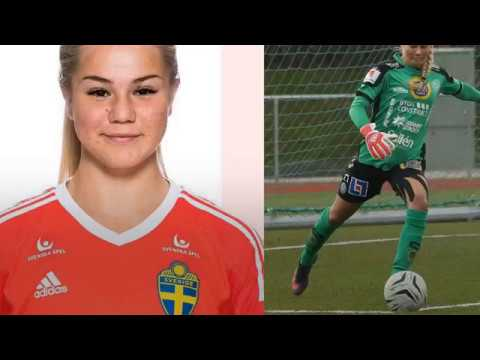 Sweden Team Soccer Goalie Converts to Islam | Ronja Andersson | Must watch Video