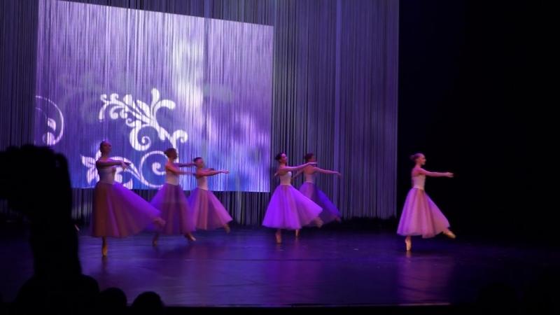 ЧелГУ балет