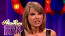 Taylor Swift Full Interview on Alan Carr Chatty Man