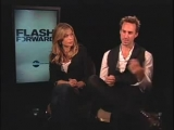 Flash Forward! Sonya Walger & Joseph Fiennes talk global catastrophe