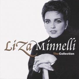 Liza Minnelli альбом The Collection