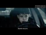 2018 › Девушка, которая застряла в паутине › Телевизионный ролик (русские субтитры)